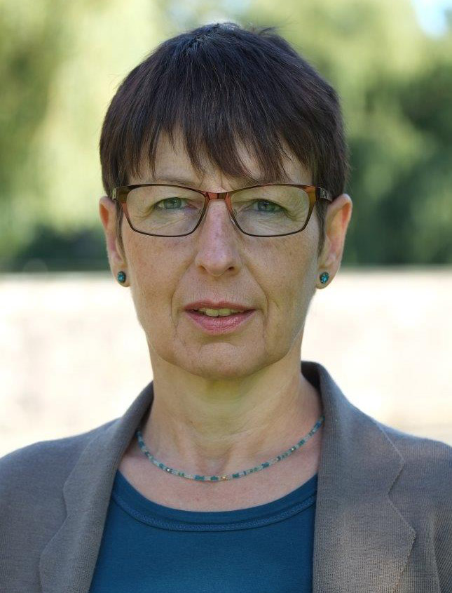 Beate Brückel, Diplom Psychologin und Psychologische Psychotherapeutin