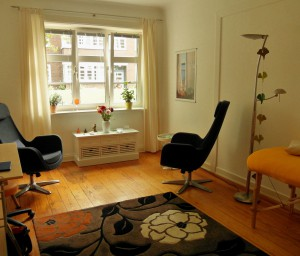 Praxis für Psychotherapie und Heilarbeit von Beate Brückel, Hamburg